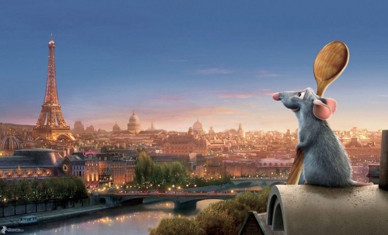 Phim đã giành được giải thưởng Oscar về phim hoạt hình hay nhất cùng một số các giải thưởng danh giá khác