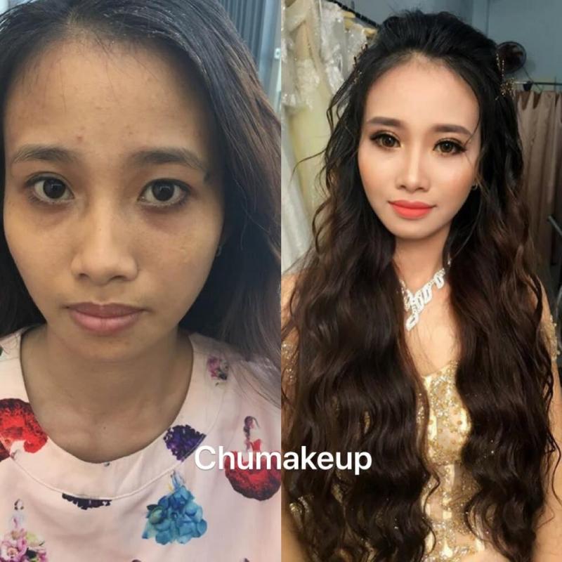 Chu Nguyễn Make Up
