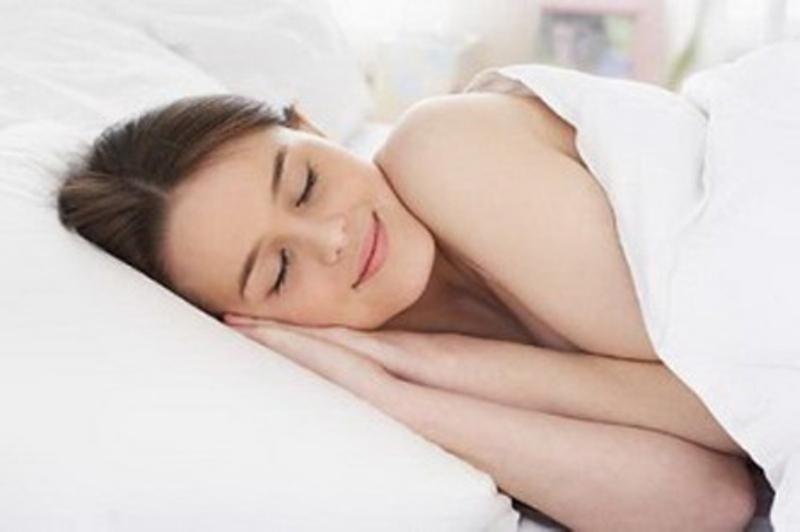 Chú trọng hơn đến giấc ngủ để thai nhi phát triển tốt