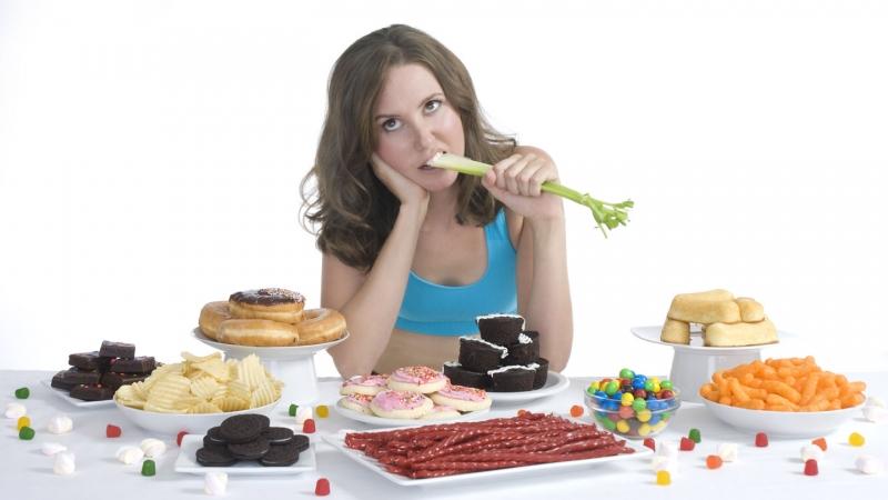 Chú trọng việc ăn uống và giấc ngủ