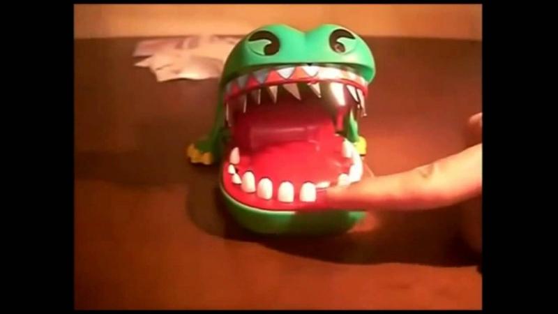 Nhiều đồ chơi có thể làm trẻ bị thương.
