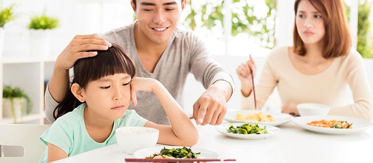 Việc ăn quá lâu cũng khiến bé cảm thấy đồ ăn không còn ngon và hấp dẫn