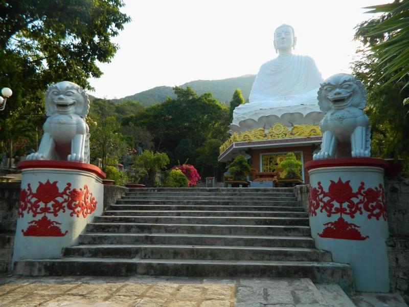 Chùa Bảo Lâm (Phú Yên)