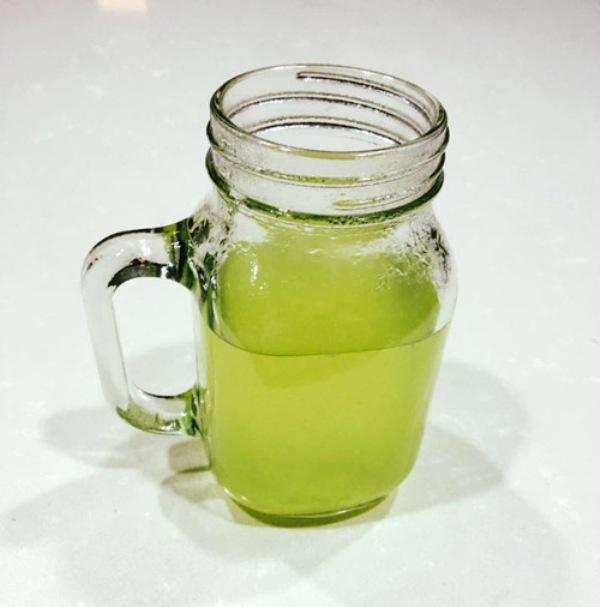 Nấu nước vỏ chanh uống đều đặn trị đau dạ dày hiệu quả