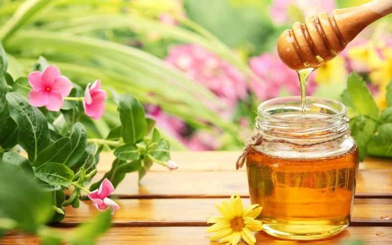Chữa bệnh trĩ bằng mật ong vừa đơn giản lại hiệu quả
