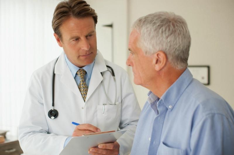 Chữa bệnh u xơ tiền liệt tuyến