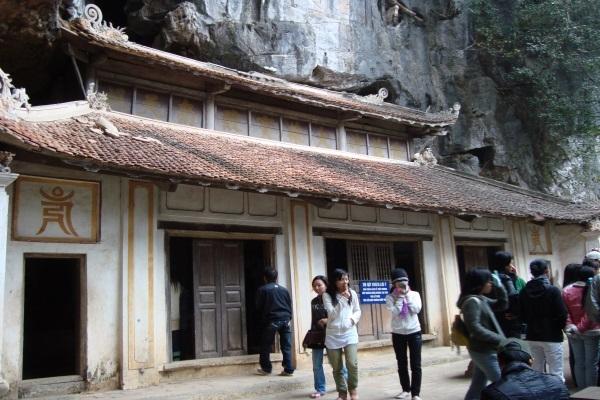 Chùa Duyên Ninh, Ninh Bình