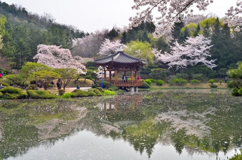 Chùa Haeinsa - nét truyền thống của Hàn Quốc