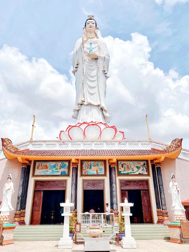 Hung Thien Pagoda