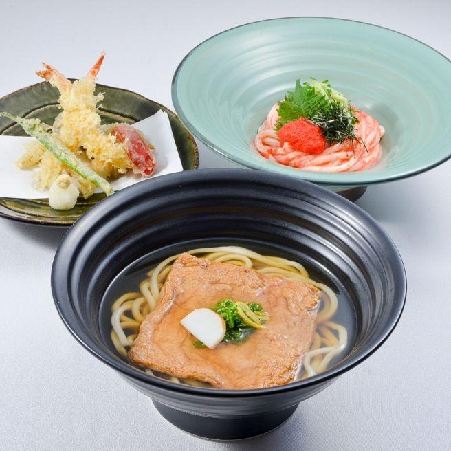 Trong một phần ăn của mì Udon chỉ chứa khoảng 1 gram của tổng số chất béo và 0 gram chất béo bão hòa