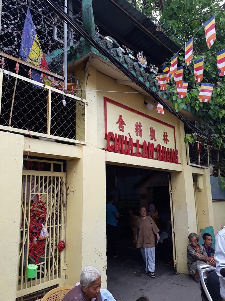 Chùa Lâm Quang