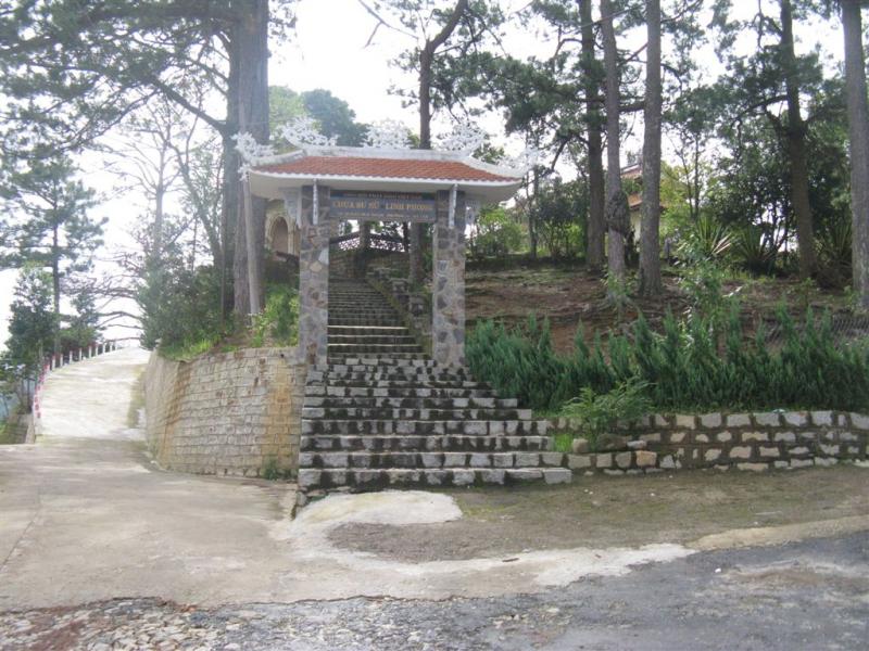 Chùa Linh Phong