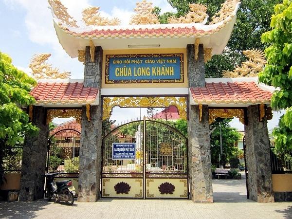 Chùa Long Khánh