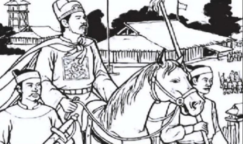 Chúa Nguyễn Hoàng (1525 - 1613): 89 tuổi