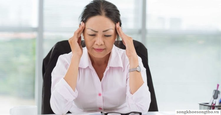 Củ ấu có tác dụng chữa nhức đầu, choáng váng