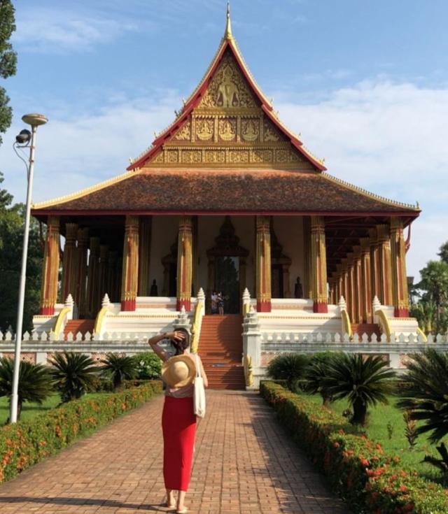 Chùa Phra Keo