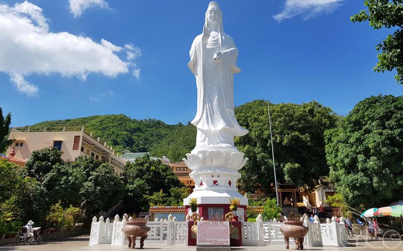 Top 5 địa điểm du lịch tâm linh nổi tiếng nhất ở Vũng Tàu