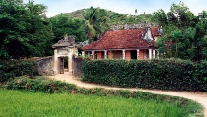 Chùa Sơn Long