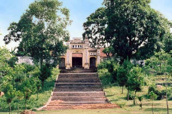 Chùa Tam Sơn