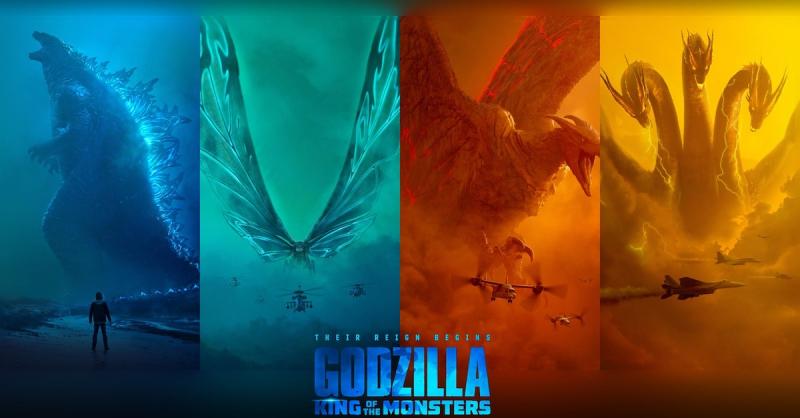Phim Godzilla