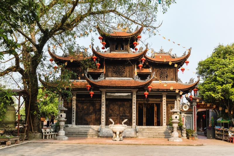 Chùa Thành