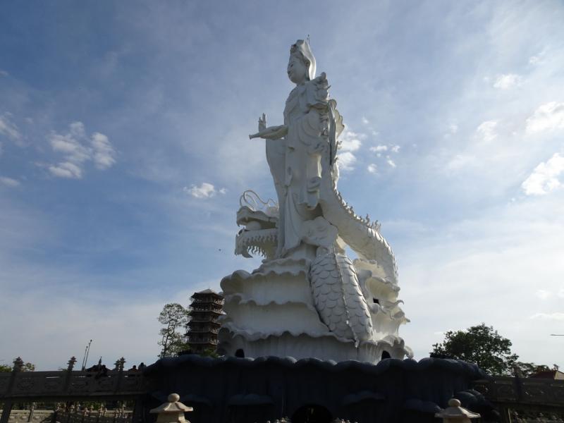 Chùa Thiền Lâm – Gò Kén