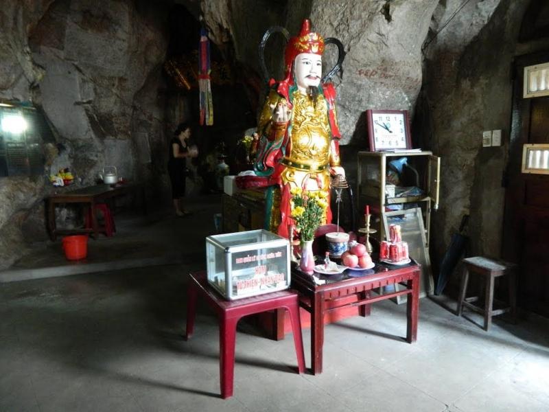 Chùa Tiên - Giếng Tiên