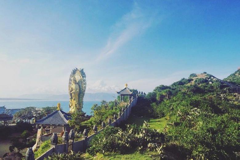 Tịnh xá Ngọc Hòa