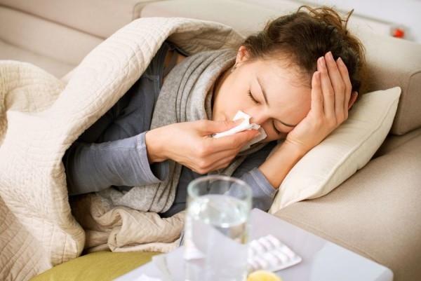 Chữa trị cảm lạnh và cảm cúm