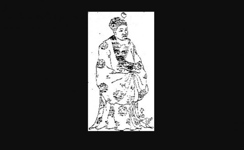 Chúa Trịnh Tạc (1606 - 1682): 77 tuổi
