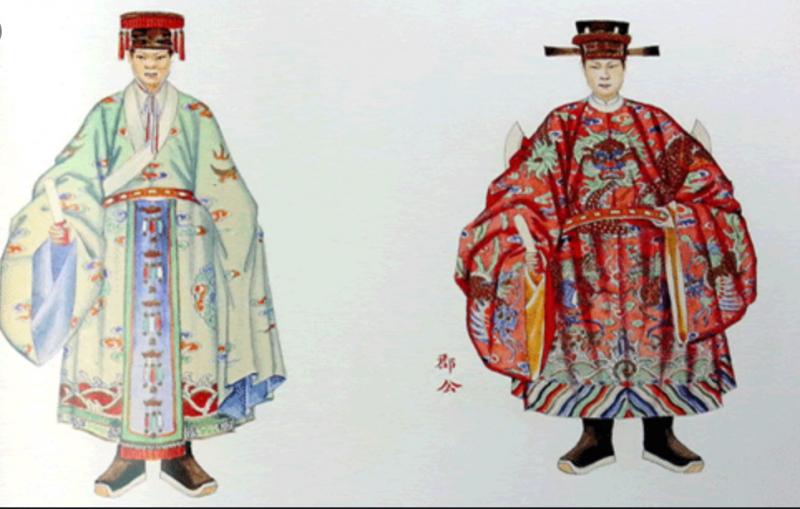 Chúa Trịnh Tráng (1577 - 1657): 81 tuổi