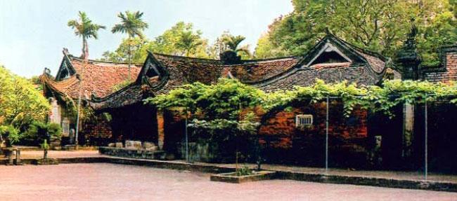Chùa Vĩnh Nghiêm