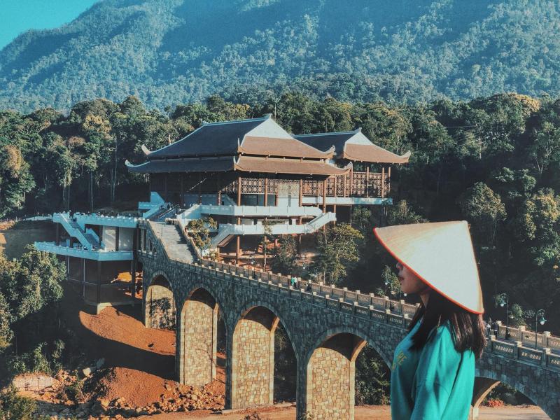 Chùa Yên Tử (Quảng Ninh)