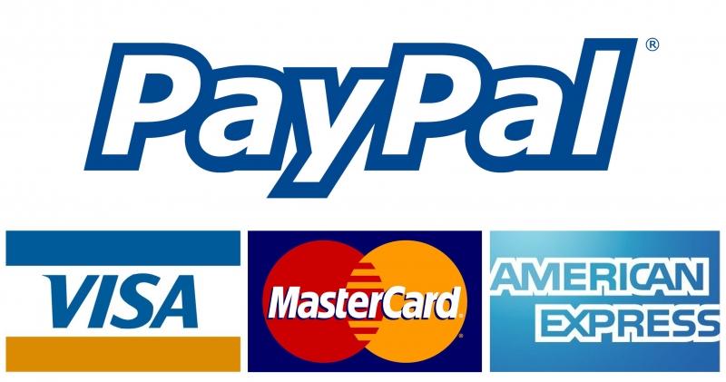 Một số loại thẻ thanh toán quốc tế thường dùng