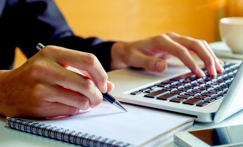 Chuẩn bị kỹ nội dung cuộc gọi trước khi tiếp cận khách hàng