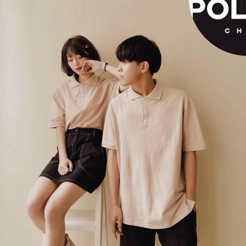 Sự khác biệt của Chubbie là các mẫu trang phục dành cho cả nam và nữ đơn giản, dễ mặc, dễ phối theo phong cách Hàn Quốc