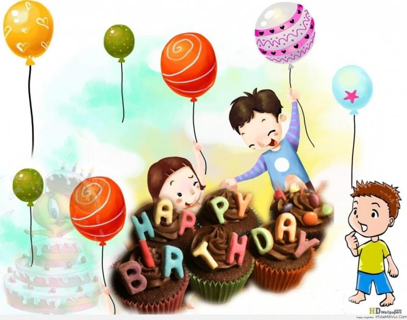 sinh nhật hạnh phúc, ý nghĩa
