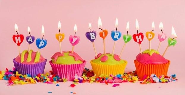 Sinh nhật ý nghĩa