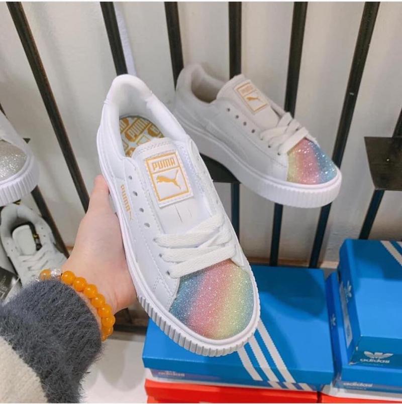CHUL HO - Sneaker cao cấp