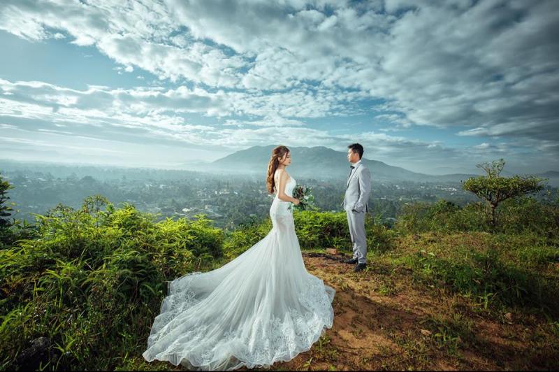 Chun wedding