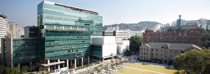 Chung-Ang University.