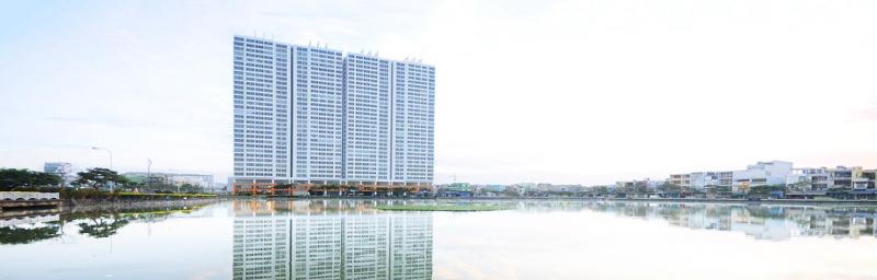 Chung cư HAGL Lakeview