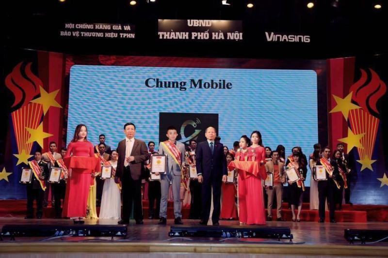 Chung Mobile