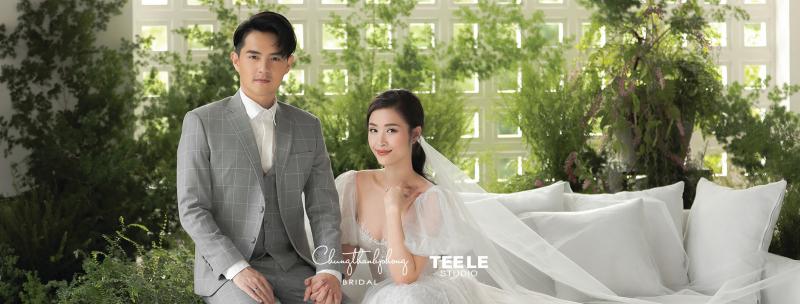 Chung Thanh Phong Bridal