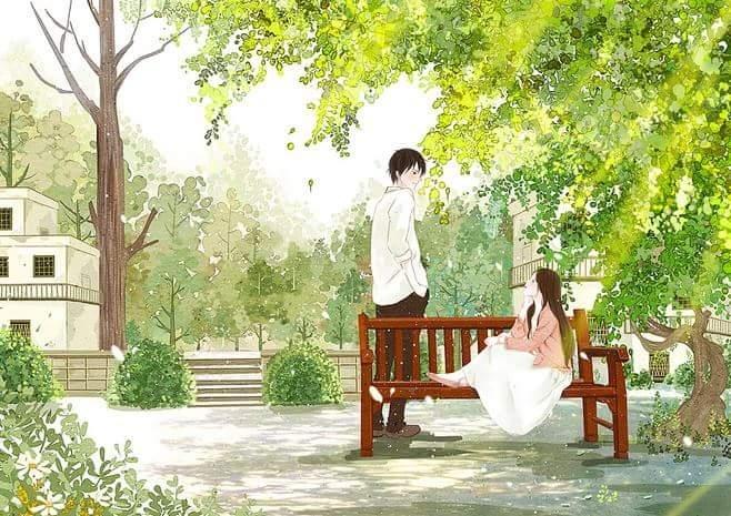 Chúng Tôi Ở Chung Nhà là một bộ ngôn tình buồn kể về câu chuyện tình yêu đẫm đầy nước mắt