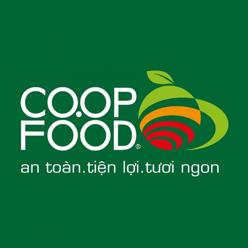 Chuỗi cửa hàng tiện lợi Co.op Food