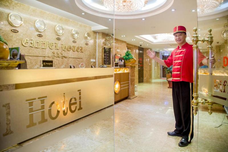 Chuỗi khách sạn My Hotel
