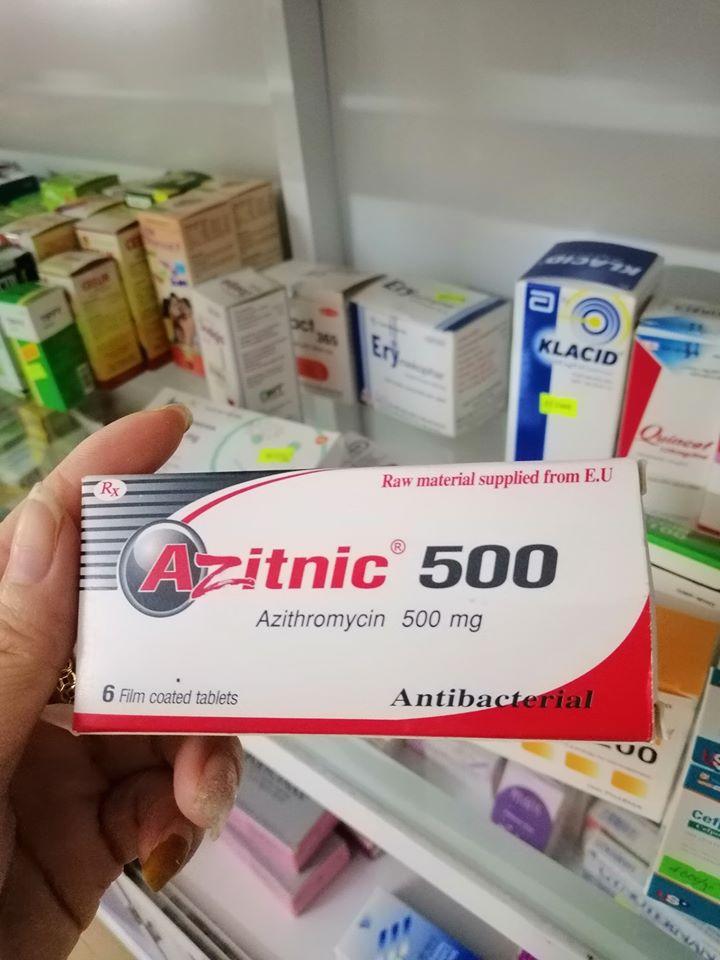 Chuỗi nhà thuốc VietCare Bắc Ninh