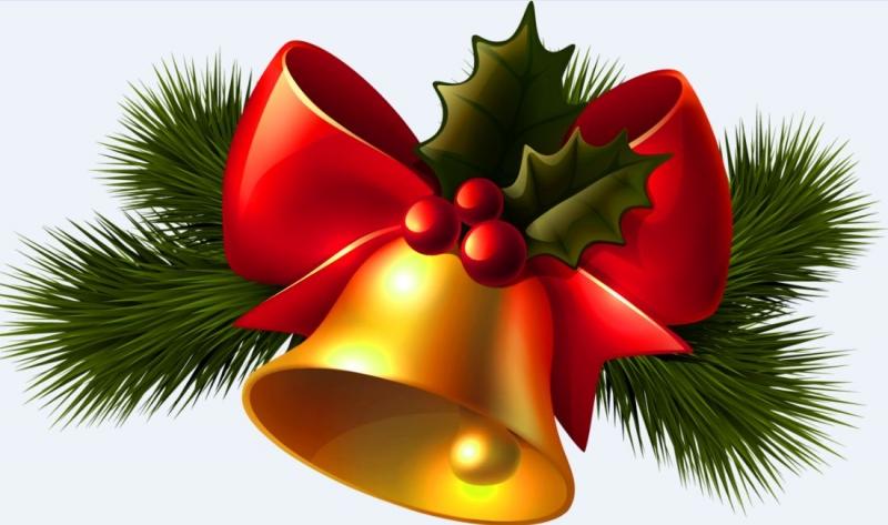 Chuông Giáng Sinh