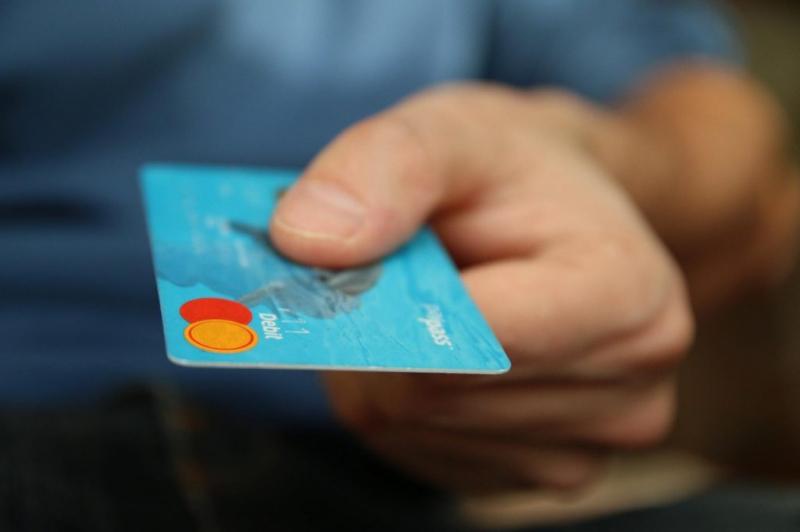 Người Hàn chuộng giao dịch thẻ tín dụng
